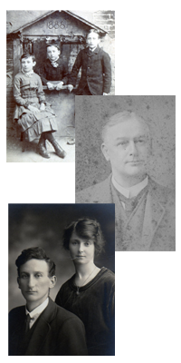 Jayne McGarvey Genealogy 3